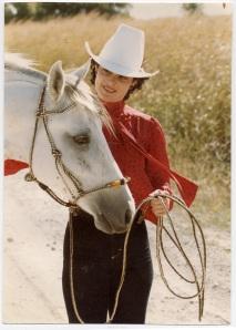 With The Sandman, 1984