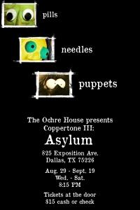 Coppertone III: Asylum