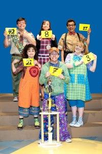Theatre Three's Spellers