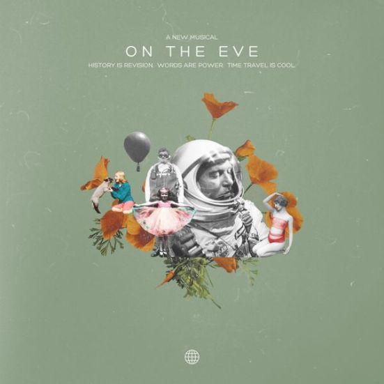 """On The Eve"" by Michael Federico with Shawn & Seth Magill"