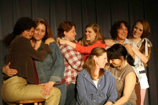 "Cast: ""Last Summer at Bluefish Cove"""