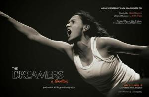 THE DREAMERS at Cara Mia Theatre Company