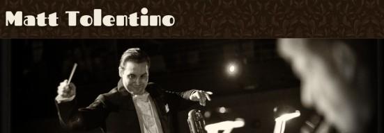 Matt Tolentino Quartet