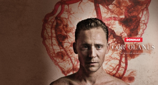 CORIOLANUS at Donmar Warehouse