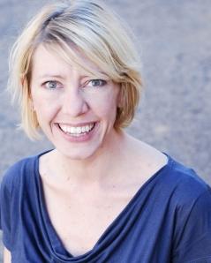 Playwright & Producer Tiffany Antone