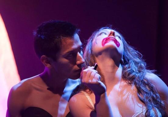Nice: Danielle Georgiou Dance Group