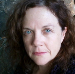 Playwright Vicki Caroline Cheatwood