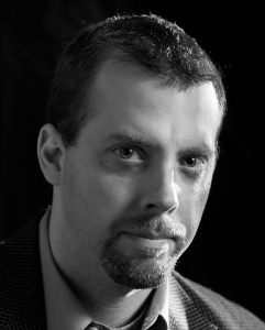 """Danny Machietto, Director of """"The Whale"""""""