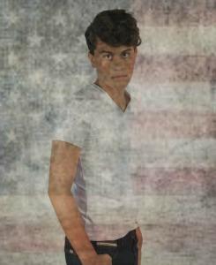 Doak Campbell Rapp, age 17
