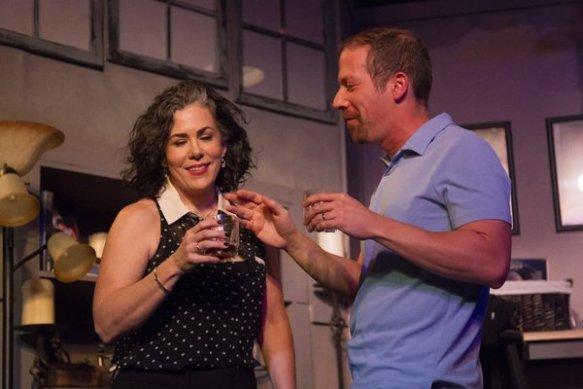 Criticalrantcom Alexandra Bonifield Theater Reviews